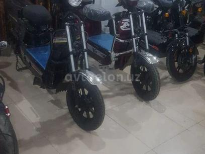 skuter 2020 года за 950 y.e. в Андижан