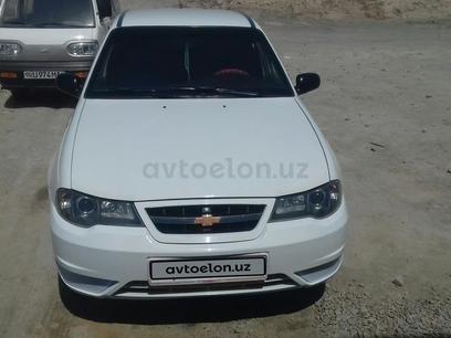 Chevrolet Nexia 2, 2 pozitsiya SOHC 2012 года за ~5 407 у.е. в Xazorasp tumani