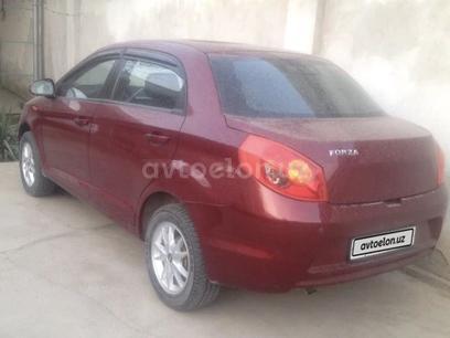 ZAZ Forza 2014 года за 6 200 у.е. в Toshkent – фото 3