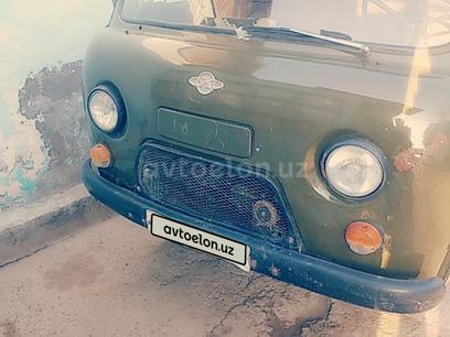 УАЗ Pickup 1980 года за 2 500 y.e. в Мирзачульский район