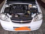 Chevrolet Lacetti, 3 pozitsiya 2013 года за 7 700 у.е. в G'allaorol tumani