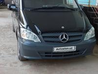 Mercedes-Benz Vito 2011 года за 14 000 у.е. в Angor tumani