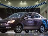 Chevrolet Nexia 3, 2 позиция 2020 года за ~8 334 y.e. в Термез