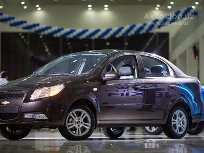 Chevrolet Nexia 3, 2 позиция 2020 года за ~8 283 y.e. в Термез