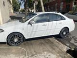 Chevrolet Lacetti, 1 позиция 2016 года за 9 700 y.e. в Ташкент