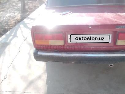 ВАЗ (Lada) 2107 1986 года за ~948 y.e. в Самарканд – фото 3