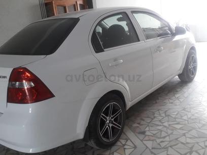 Chevrolet Nexia 3, 2 евро позиция 2020 года за ~10 943 y.e. в Карши