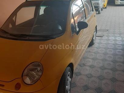 Chevrolet Matiz, 2 позиция 2014 года за 3 500 y.e. в Коканд