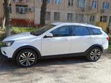 ВАЗ (Lada) Vesta 2020 года за 16 000 y.e. в Кумкурганский район