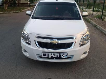 Chevrolet Cobalt, 4 позиция 2018 года за 9 500 y.e. в Ташкент