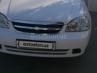 Chevrolet Lacetti, 1 pozitsiya 2012 года за 8 000 у.е. в Samarqand