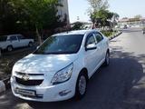 Chevrolet Cobalt, 2 pozitsiya 2014 года за 7 400 у.е. в Farg'ona