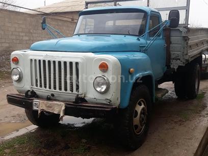 ГАЗ  53 1990 года за ~5 234 y.e. в Китабский район
