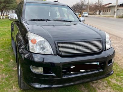 Toyota Land Cruiser Prado 2007 года за 20 000 y.e. в Ташкент