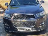 Chevrolet Captiva, 3 позиция 2013 года за 16 000 y.e. в Фергана