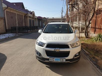 Chevrolet Captiva, 3 pozitsiya 2015 года за 21 500 у.е. в Toshkent