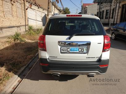 Chevrolet Captiva, 3 pozitsiya 2015 года за 21 500 у.е. в Toshkent – фото 2