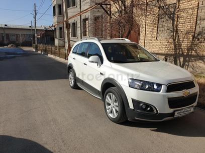 Chevrolet Captiva, 3 pozitsiya 2015 года за 21 500 у.е. в Toshkent – фото 3