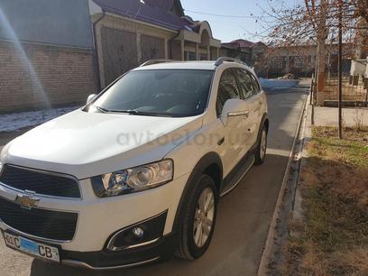 Chevrolet Captiva, 3 pozitsiya 2015 года за 21 500 у.е. в Toshkent – фото 4