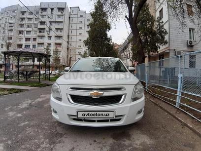 Chevrolet Cobalt, 3 позиция 2014 года за 7 800 y.e. в Ташкент