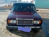 ВАЗ (Lada) 2107 1994 года за 3 500 y.e. в Джизак