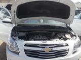 Chevrolet Cobalt, 4 позиция 2021 года за 12 500 y.e. в Бухара
