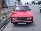 VAZ (Lada) 2107 1984 года за 2 200 у.е. в Farg'ona