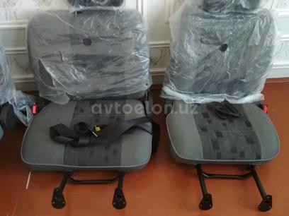 Новые сидения за ~380 у.е. в Angren
