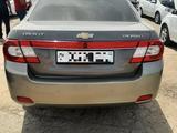 Chevrolet Epica, 1 позиция 2008 года за 7 000 y.e. в Самарканд