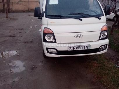 Hyundai  Портер 2012 года за 12 700 y.e. в Самарканд