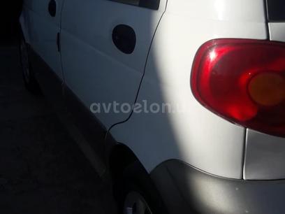 Daewoo Matiz (Standart) 2006 года за ~3 419 y.e. в Карши