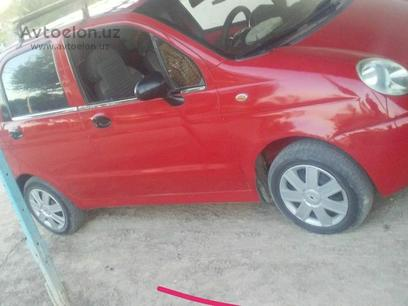 Chevrolet Matiz 2003 года за ~2 635 у.е. в Chimboy tumani