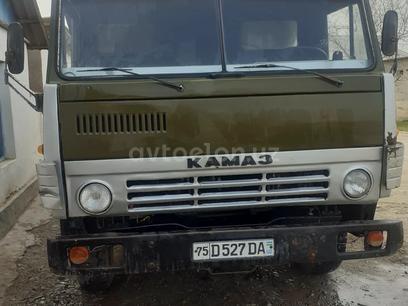 КамАЗ  5511 1991 года за 15 000 y.e. в Алтынсайский район