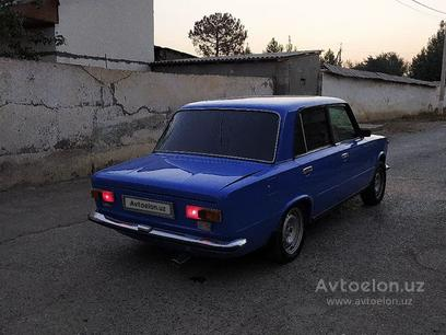 VAZ (Lada) 2101 1975 года за ~2 334 у.е. в Farg'ona