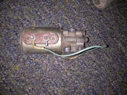 Электромагнитный воздушный клапан в Yangiyo'l – фото 3