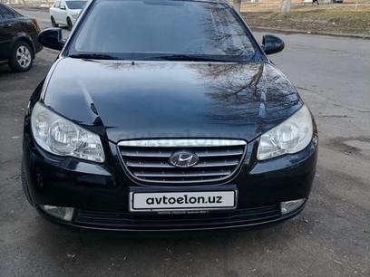 Hyundai Elantra 2007 года за 8 500 у.е. в Toshkent