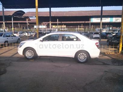 Chevrolet Cobalt, 4 pozitsiya 2014 года за ~8 661 у.е. в Toshkent