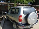 Chevrolet Niva 2004 года за 3 900 y.e. в Бекабадский район