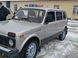 ВАЗ (Lada) Нива 2123 2008 года за 6 500 y.e. в Пайарыкский район