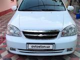 Chevrolet Lacetti, 1 позиция 2011 года за 8 600 y.e. в Термез