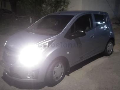 Chevrolet Spark, 2 позиция 2015 года за 6 300 y.e. в Ташкент – фото 4