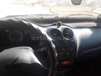 Chevrolet Matiz, 2 позиция 2010 года за ~3 794 y.e. в Элликкалинский район