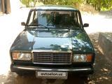 ВАЗ (Lada) 2107 2011 года за 4 000 y.e. в Термез