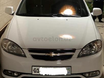 Chevrolet Lacetti, 3 позиция 2019 года за 12 700 y.e. в Ташкент