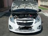 Chevrolet Spark, 1 позиция 2012 года за 5 200 y.e. в Чирчик