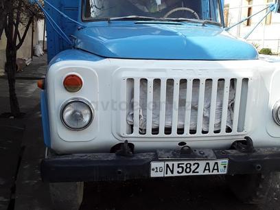 GAZ  Gaz 53 1989 года за 5 000 у.е. в Toshkent