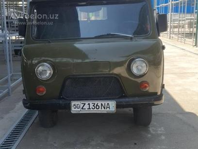 УАЗ  452 1984 года за 2 200 y.e. в Наманган