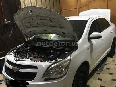 Chevrolet Cobalt, 2 pozitsiya 2013 года за 5 300 у.е. в Buxoro