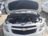 Chevrolet Cobalt, 2 pozitsiya 2021 года за ~10 624 у.е. в Qarshi