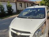 Chevrolet Spark, 2 pozitsiya 2016 года за 6 400 у.е. в Olmaliq
